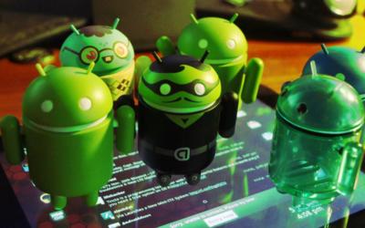 Разнообразие мобильных приложений для Андроид
