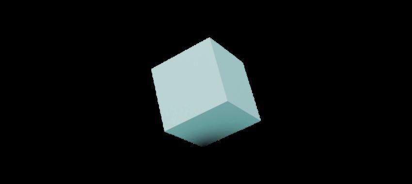 Макеты куба