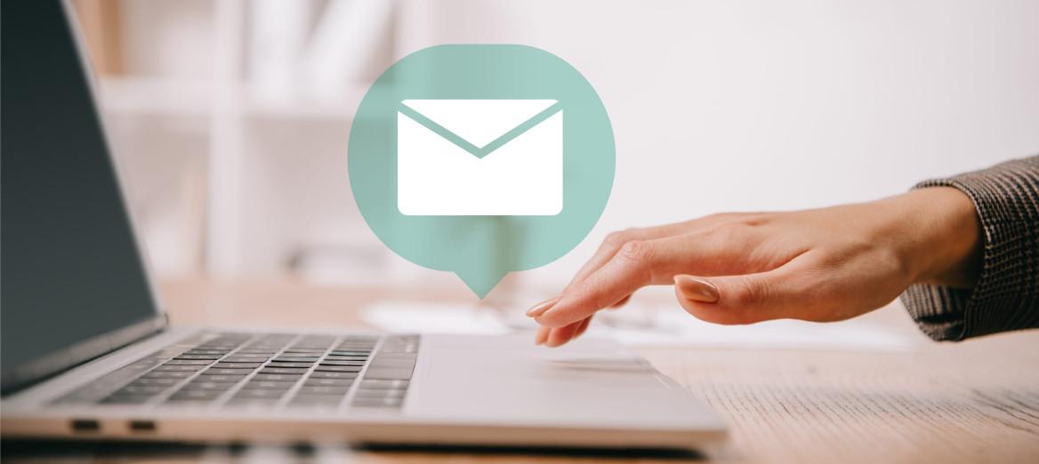 написать электронное письмо в СИЗО