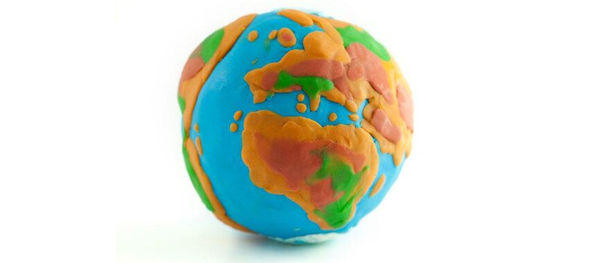 Макеты Земли: варианты изготовления