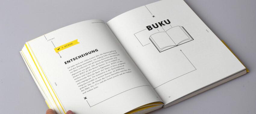 Как сделать макет книги для типографии?